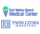 Fort Walton Beach amd Twin Cities